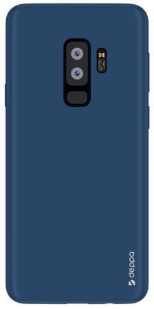 Чехол Deppa Air Case для Samsung Galaxy S9+, синий
