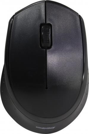 лучшая цена Мышь беспроводная Smartbuy ONE 333AG-K черная [SBM-333AG-K]