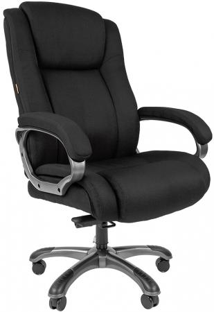 Кресло руководителя Chairman Chairman 410 чёрный цена и фото