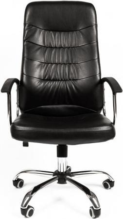 Офисное кресло РК 200 Россия черная Ариес new [00003172]