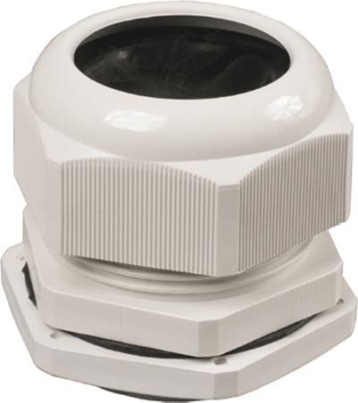 Iek YSA20-14-16-54-K41 Сальник PG 16 диаметр проводника 9-13мм IP54 ИЭК сальник rittal муфта м20х15 50 шт 2411620
