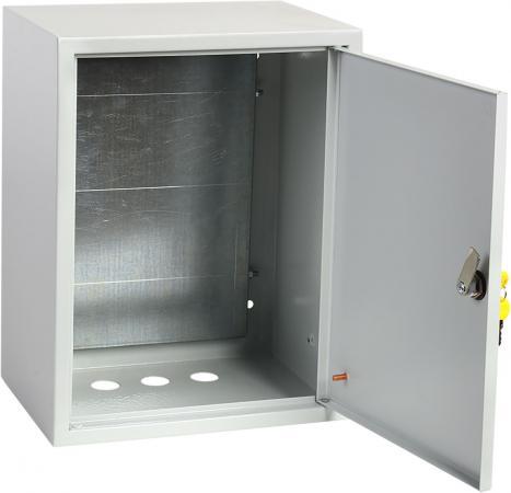 IEK YKM41-02-31-L Корпус металлический ЩМП-2-1 36 УХЛ3 IP31 LIGHT {500x400x150} корпус электростандарт щмп 1 1