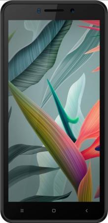 Смартфон Oukitel C10 Pro черный 5.5 8 Гб LTE Wi-Fi GPS 3G Bluetooth смартфон oukitel c10 pro 8 gb черный