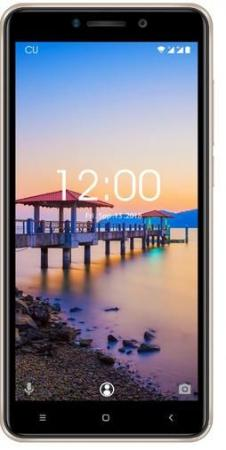 Смартфон Oukitel C10 Pro золотистый 5.5 8 Гб LTE Wi-Fi GPS 3G Bluetooth компьютерные аксессуары oem 5pcs ipad wifi 3g gps