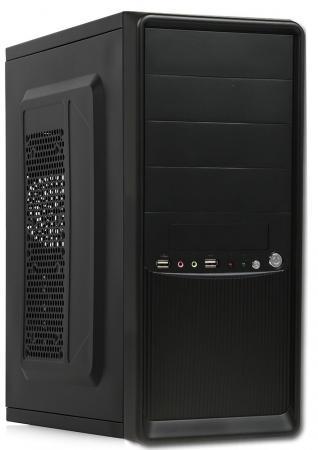 Корпус ATX Super Power Winard 3010B Без БП чёрный корпус atx super power winard 3067 c без бп чёрный серебристый