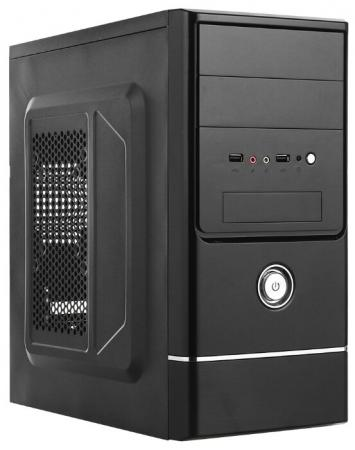 Корпус microATX Super Power Winard 5813 400 Вт чёрный цена