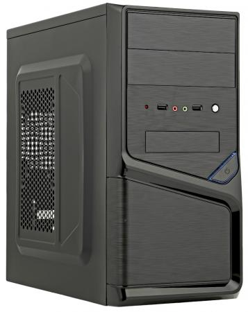 Корпус microATX Super Power Winard 5819B 400 Вт чёрный цена