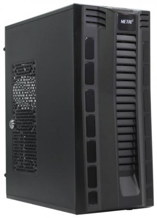 Корпус ATX PowerCool Metro G3 450 Вт чёрный