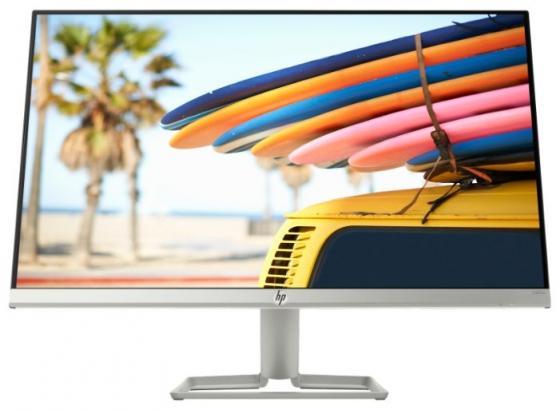 Монитор 24 HP 24fw белый IPS 1920x1080 300 cd/m^2 5 ms HDMI VGA 4TB29AA монитор hp 24fw 23 8 серебристый черный [4tb29aa]