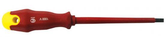 Отвертка крестообразная диэлектрическая Biber тов-079417