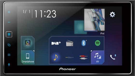 цена на Автомагнитола Pioneer SPH-DA130DAB 2DIN 4x50Вт
