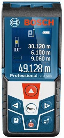 Лазерный дальномер Bosch GLM 500 цена