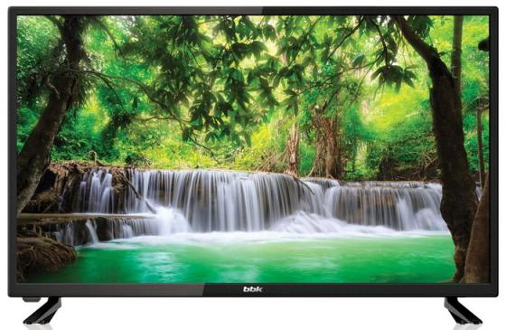 цена на Телевизор LED BBK 32 32LEX-5054/T2C черный/HD READY/50Hz/DVB-T2/DVB-C/USB/WiFi/Smart TV (RUS)