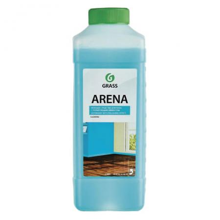 Средство моющее для полов GRASS ARENA 1л масло моющее derbepage href page 15