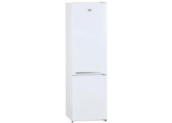 Холодильник Beko CSKW310M20W белый все цены