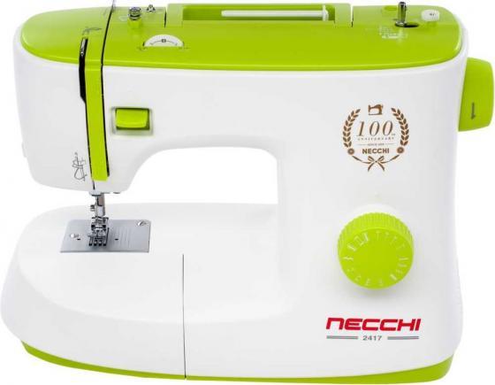 Швейная машина Necchi 2417 белый