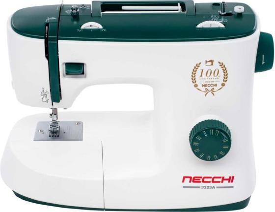 Швейная машина Necchi 3323A белый