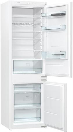 лучшая цена Холодильник Gorenje RKI4181E1 белый (двухкамерный)