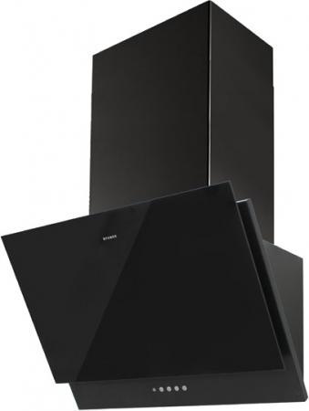 цена на Вытяжка каминная Faber Pixel BK A60 R черный