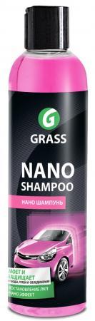 цена на НАНОШАМПУНЬ NANO SHAMPOO 0.25 Л (1/30) GRASS
