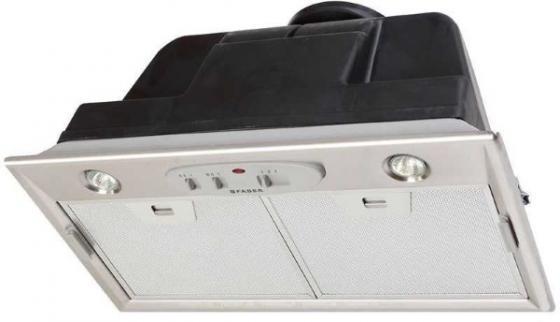 Вытяжка встраиваемая Faber Inca Plus HCS LED X A52 FB нержавеющая сталь faber cylindra hip x v a90