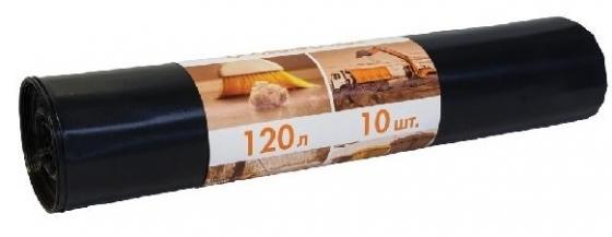 МЕШКИ ДЛЯ МУСОРА ОСОБОПРОЧНЫЕ 120 Л РУЛОН 10 ШТ. (9) КОНЦЕПЦИЯ БЫТА мешки для мусора удачные 180 л рулон 10 шт 12 концепция быта