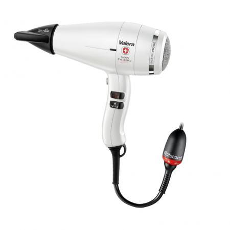 Фен Valera Unlimited PRO 5.0 RC 2400Вт жемчужный/белый цена 2017