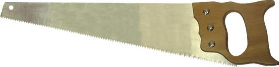 Ножовка BIBER 80815 средний зуб 400мм ножовка kraftool 400мм 9 10tpi quick 15004 40