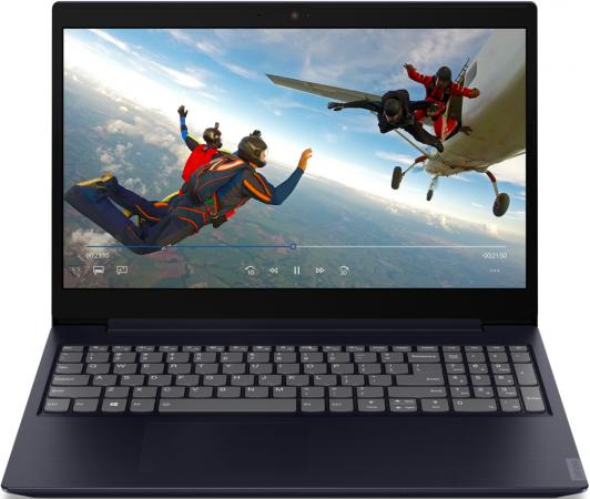 Купить Ноутбук Lenovo L340-15IRH Gaming 15.6 FHD, Intel Core i5-9300H, 8Gb, 256Gb SSD, 1050GTX 3Gb, Win10, blue(81LK009RRU)