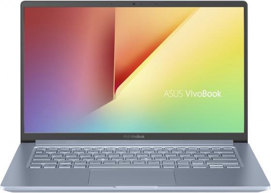 """лучшая цена ASUS X403FA-EB230R 72Вт/ч батарея 14""""(1920x1080 (матовый))/Intel Core i5 8265U(1.6Ghz)/8192Mb/512SSDGb/noDVD/Int:Intel UHD Graphics 620/Cam/BT/WiFi/72WHr/war 1y/1.3kg/Silver Blue /W10Pro"""