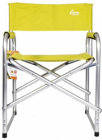 Кресло складное Fiesta Maestro цвет зеленый кресло складное kingcamp moon leisure chair цвет зеленый