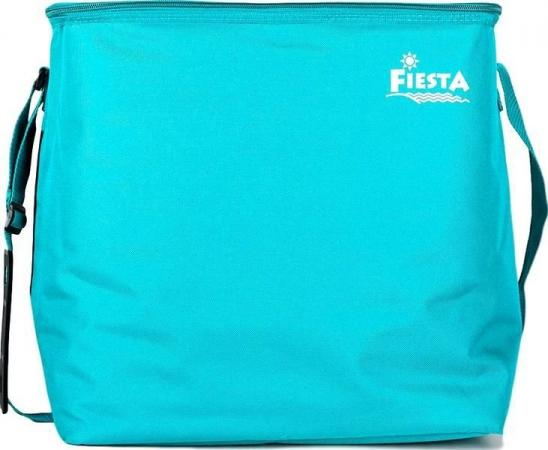 Сумка изотермическая Fiesta 138231 30л синий