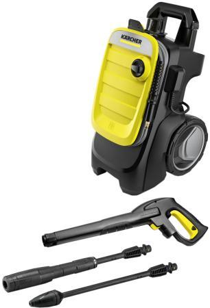 Минимойка Karcher K 7 Compact EU, 3000 Вт, давление 20 -180 бар. 600 л/час стоимость