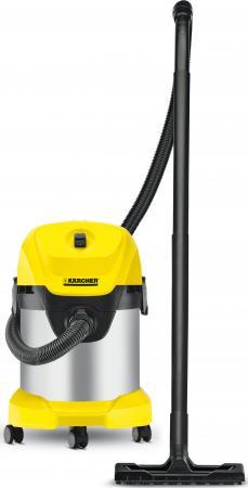 Пылесос Karcher WD 3 P Premium Jubilee цены