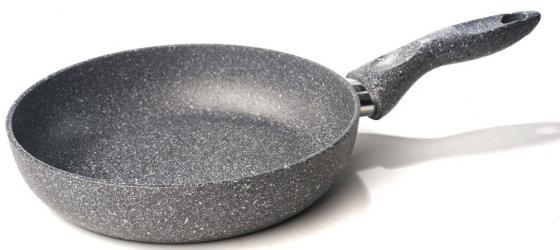 Сковорода SCOVO Stone Pan 28 см алюминий ST-005 сковорода scovo alpha 28 см с крышкой