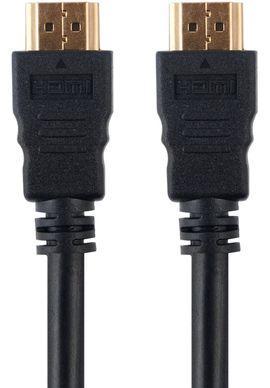 Кабель HDMI А вилка - HDMI А вилка, 10м, черный, Belsis SP3041 belsis кабель hdmi a hdmi d micro 2м