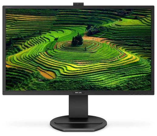 МОНИТОР 27 PHILIPS 271B8QJKEB/00 Black с поворотом экрана (IPS, LED, 1920x1080, 5 ms, 178°/178°, 250 cd/m, 50M:1, +DVI, 21 5 beng bl2205pt black с поворотом экрана