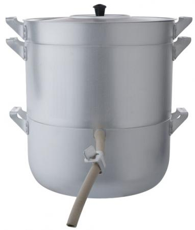Соковарка Демидовский завод МТ-041 26 см 6 л алюминий цена
