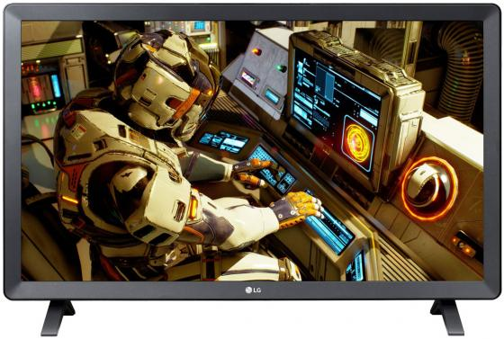 """Телевизор LED 24"""" LG 24TL520V-PZ черный 1366x768 50 Гц HDMI стоимость"""