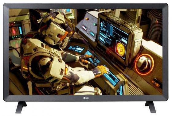 """Телевизор LED 28"""" LG 28TL520V-PZ черный 1366x768 50 Гц HDMI стоимость"""