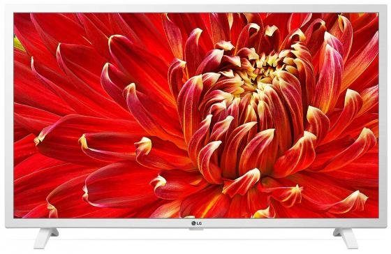 Телевизор LED LG 32 32LM6390PLC белый/серый/FULL HD/50Hz/DVB-T2/DVB-C/DVB-S2/USB/WiFi/Smart TV (RUS)