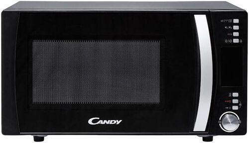 Микроволновая печь Candy CMXG25DCB 900 Вт чёрный микроволновая печь bbk 23mws 927m w 900 вт белый