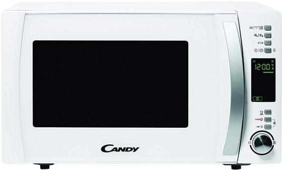 Микроволновая печь Candy CMXG25DCW 900 Вт белый микроволновая печь bbk 23mws 927m w 900 вт белый