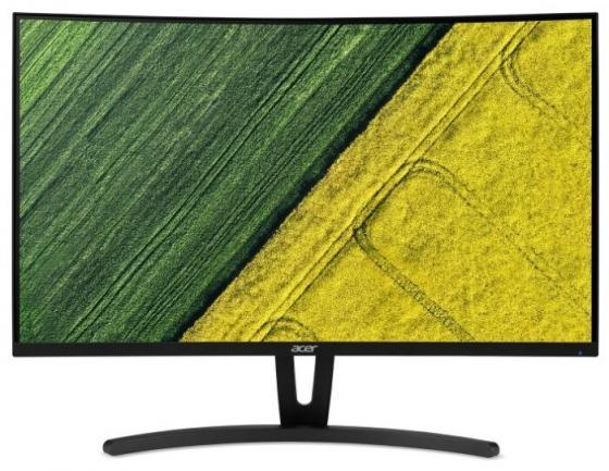 Монитор Acer 27 ED273URPbidpx VA 2560x1440 144Hz FreeSync 270cd/m2 16:9