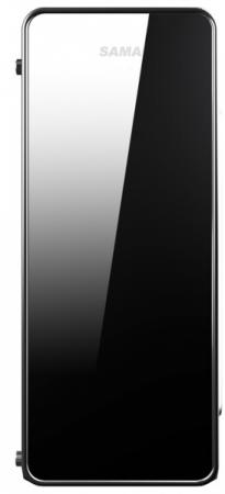 Корпус ATX Accord JP-X Без БП чёрный