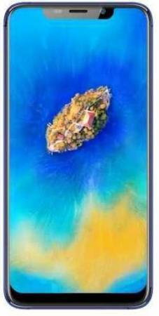 Смартфон ARK UKOZI U6 синий 6.11 8 Гб LTE Wi-Fi GPS 3G Bluetooth смартфон ark benefit s503 черный 5 8 гб wi fi gps 3g