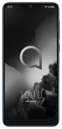 "лучшая цена Смартфон Alcatel 5053K 3 (2019) 64Gb 4Gb черный моноблок 3G 4G 2Sim 5.94"" 720x1560 Android 8.1 13Mpix 802.11 b/g/n GPS GSM900/1800 GSM1900 MP3 FM A-GPS microSD max128Gb"