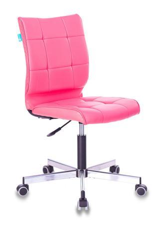 Кресло оператора Бюрократ CH-330M/PINK розовый