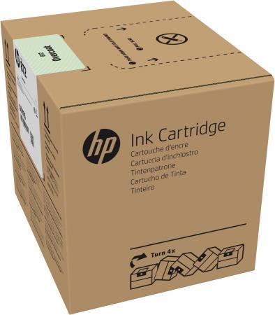 Фото - HP 872 3L Overcoat Latex Ink Crtg latex occidental воздушные шары latex occidental фантазия 25 шт пастель декоратор