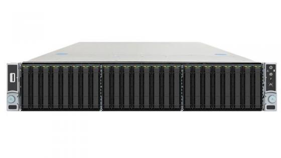Купить Сервер Intel R2224WFTZSR